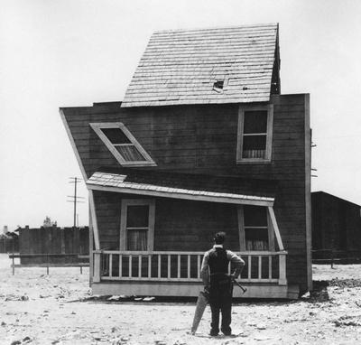 Buster Keaton – One Week, 1920