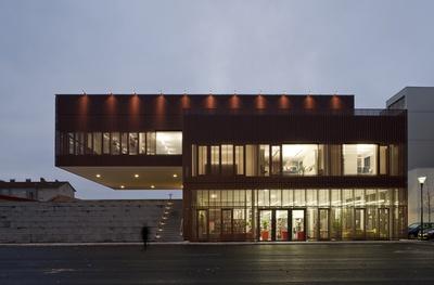 Stadtzentrum Haid /Ansfelden