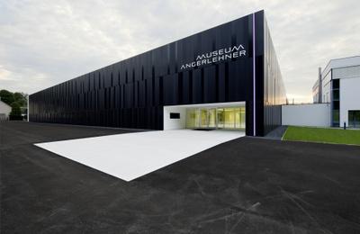 baubesprechung 30 – Museum Angerlehner