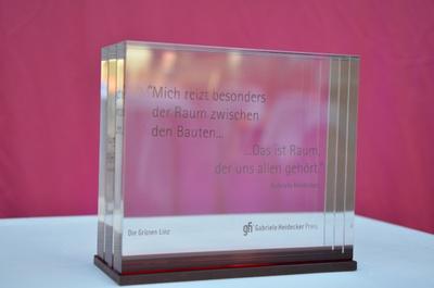 Gabriele-Heidegger-Preis
