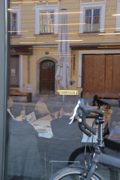 Baukultur-Stammtisch #4 in Ottensheim